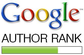 calculer author rank