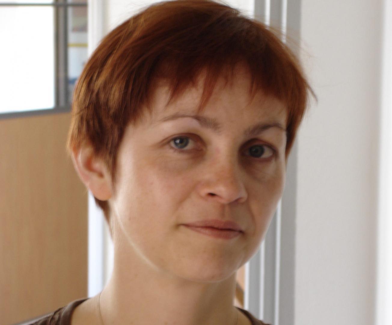 Nathalie Ewert, experte en rédaction web
